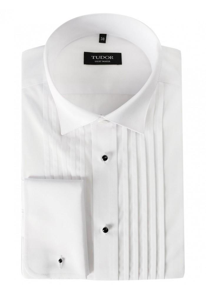 Koszula męska z długim rękawem