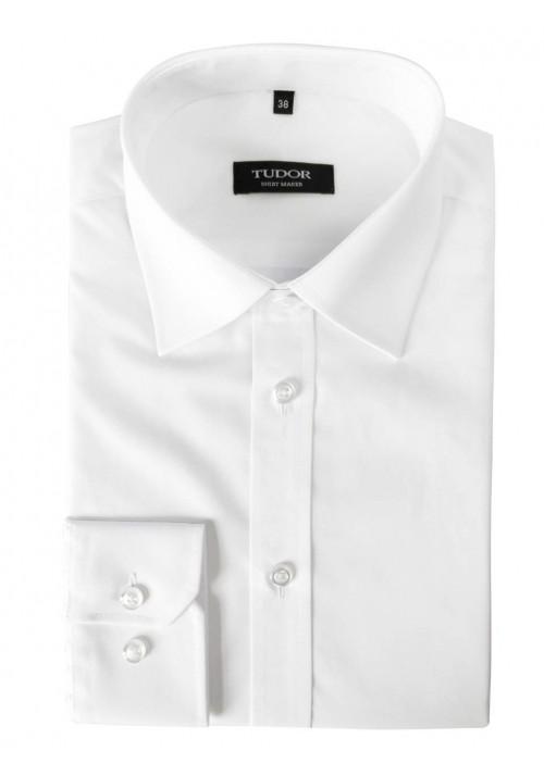 Klasyczna koszula męska z długim rękawem